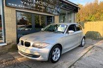 BMW 1 SERIES 118d SE