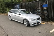 BMW 3 SERIES 335d M SPORT TOURING