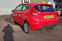 Ford Fiesta EDGE