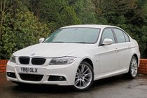 BMW 3 SERIES 318d Performance Edition