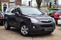 Vauxhall Antara DIAMOND CDTI S/S