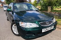 Honda Accord VTEC SE-2 OWNERS-FSH-IMMACULATE