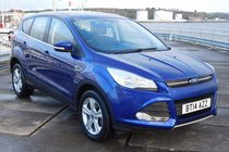 Ford Kuga Zetec 2.0TDCi 140PS FWD #DriveAwayToday #FinanceAvailable
