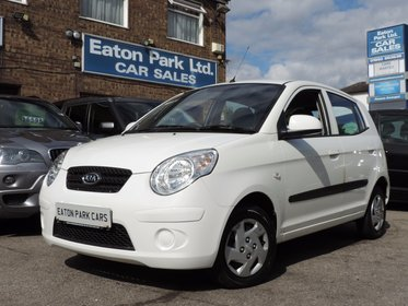Kia Picanto 1.0 1 +++LOW MILEAGE+++1 OWNER+++