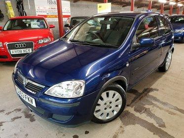 Vauxhall Corsa ACTIVE 12V TWINPORT
