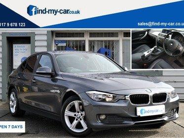 BMW 320 2.0 320d SE Manual
