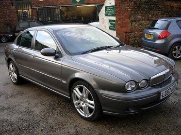 Jaguar X-Type 2.0D S