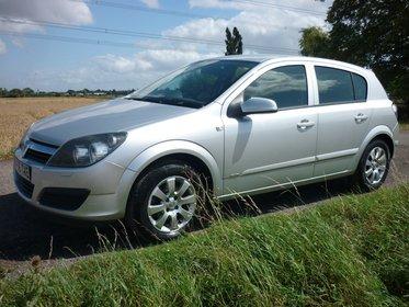 Vauxhall Astra CLUB 16V TWINPORT