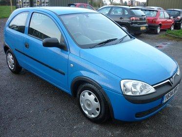 Vauxhall Corsa 1.0 EXPRESSION 12V