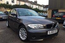 BMW 1 SERIES 120d ES