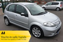 Citroen C3 EXCLUSIVE - AUTOMATIC - ONLY 39,000 MILES