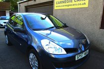 Renault Clio EXPRESSION 16V - 11 STAMPS, 12 MONTHS MOT, SERVICED, WARRANTY & AA