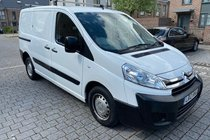 Citroen Dispatch 1000 L1H1 ENTERPRISE P/V HDI
