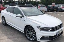 Volkswagen Passat R LINE TDI BLUEMOTION TECHNOLOGY DSG