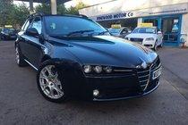 Alfa Romeo 159 JTDM LUSSO