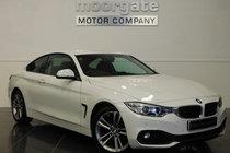 BMW 4 SERIES 418d SPORT