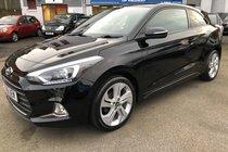 Hyundai I20 MPI SPORT