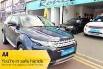 Land Rover Range Rover Evoque SD4 PRESTIGE  STUNNING EXAMPLE! ONLY 40K MILES