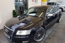 Audi A8 3.0 TDI quattro Sport