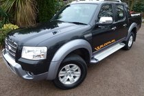Ford Ranger WILDTRAK DCB 4X4