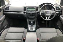 SEAT Alhambra TDI CR SE DSG