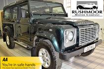 Land Rover Defender TD XS STATION WAGON