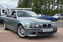 BMW 5 SERIES 525d Sport