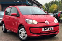 Volkswagen Up MOVE UP