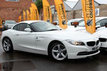 BMW Z4 Z4 SDRIVE23i ROADSTER