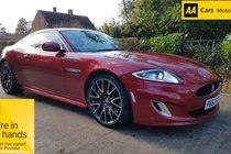 Jaguar XK XKR 5.0L S/C Coupe
