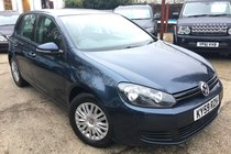 Volkswagen Golf S TDI 1.6 90 PS
