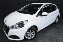 Peugeot 208 Active 1.2 PureTech 82 / For A Test Drive Please Call Or E-Mail Before Arrival...
