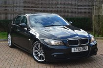 BMW 3 SERIES 320i M SPORT BUSINESS EDITION