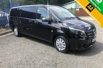Mercedes Vito 114 BLUETEC TOURER SELECT
