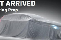 Audi  AVANT TDI S LINE BLACK EDITION