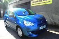 Mitsubishi Mirage 1 - APPLY FOR FINANCE ON THE WEBSITE FOR QUICK DECISION -