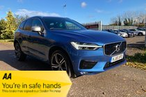 Volvo XC60 D5 POWERPULSE R-DESIGN PRO AWD