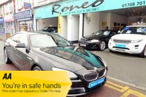 BMW 6 SERIES 640d SE GRAN COUPE ONLY 54K MILES!
