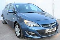 Vauxhall Astra SRi 1.6i 16v Turbo