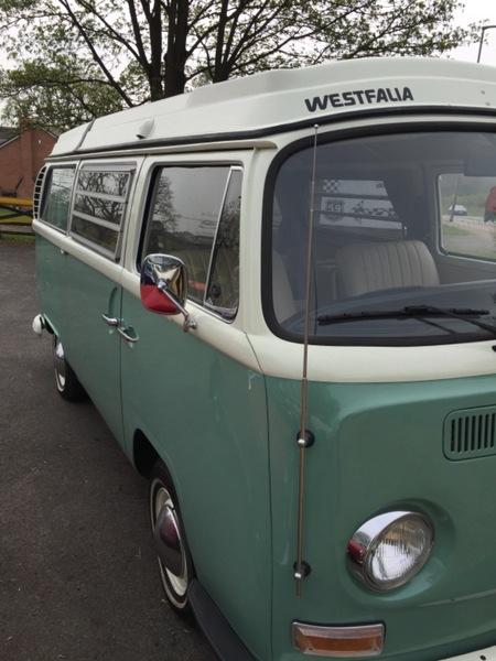 Volkswagen Westfalia