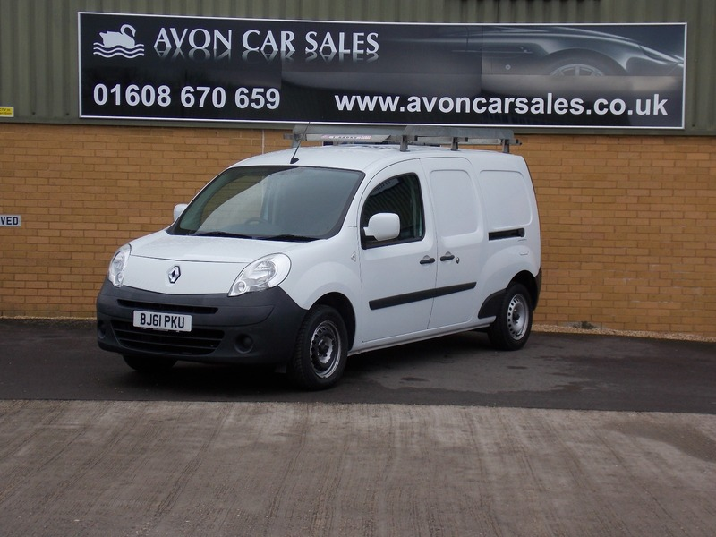 renault kangoo maxi ll plus dci avon car sales ltd. Black Bedroom Furniture Sets. Home Design Ideas