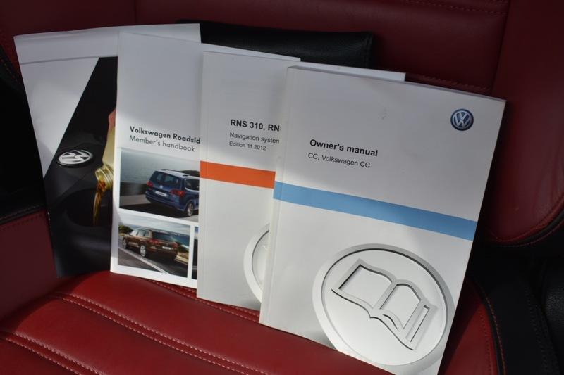 Volkswagen CC