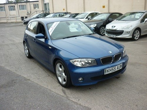 BMW 130 130i SE 265bhp Finance Available