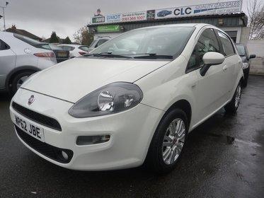 Fiat Punto 1.2 8V EASY