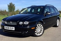 Jaguar X-Type S