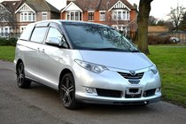 Toyota Estima Hybrid G-ED 7 Seats **SOLD MANY MORE IN STOCK**