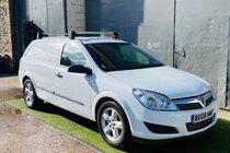 Vauxhall Astra CDTI CLUB
