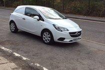 Vauxhall Corsa CDTI S/S BUY NO DEP & ONLY £26 A WEEK T&C