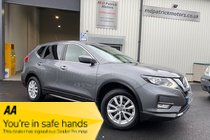 Nissan X-Trail DIG-T ACENTA *PAN ROOF