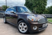 MINI Clubman COOPER D CLUBMAN + PANORAMIC SUNROOF/ FULL LEATHER/PEPPER PACK+++